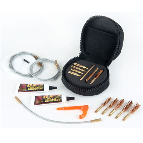 Amazon Com  Otis Deluxe Rifle Pistol Cleaning System .